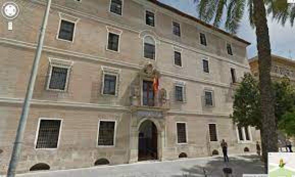 I.E.S Licenciado Francisco Cascales, Murcia.